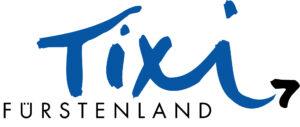 Tixi Fürstenland Logo